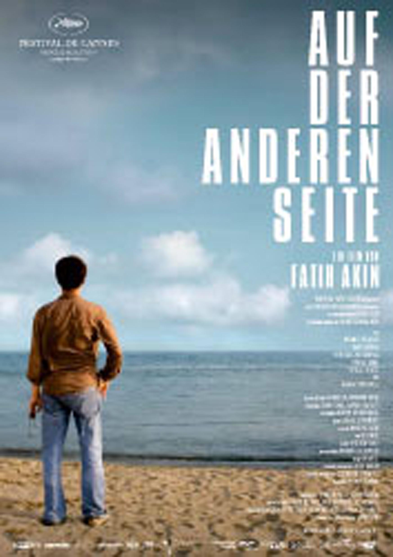 Auf der anderen Seite (Poster)