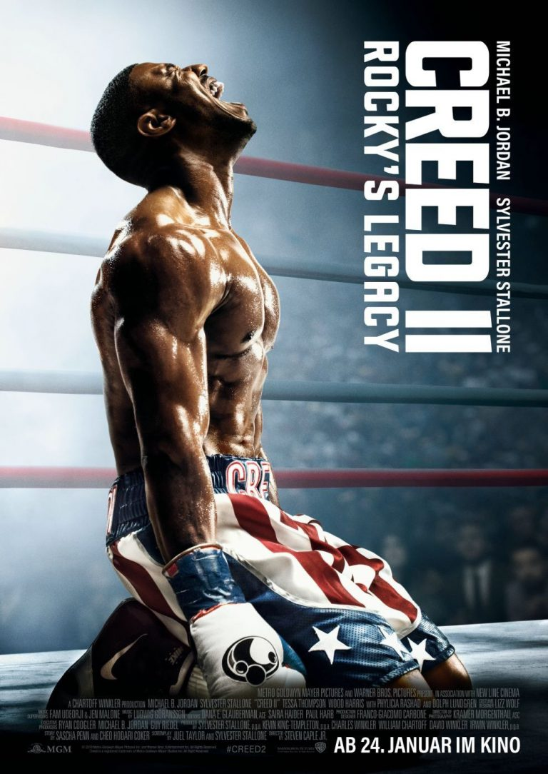 Creed 2 (Poster)