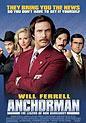 Der Anchorman - Die Legende von Ron Burgundy (Poster)