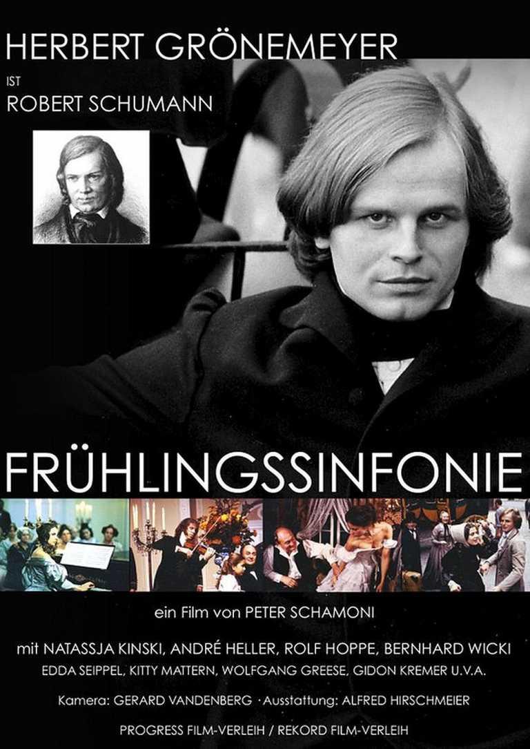 Frühlingssinfonie (Poster)