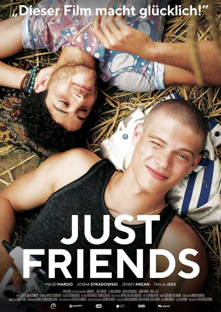 Just Friends (Poster)