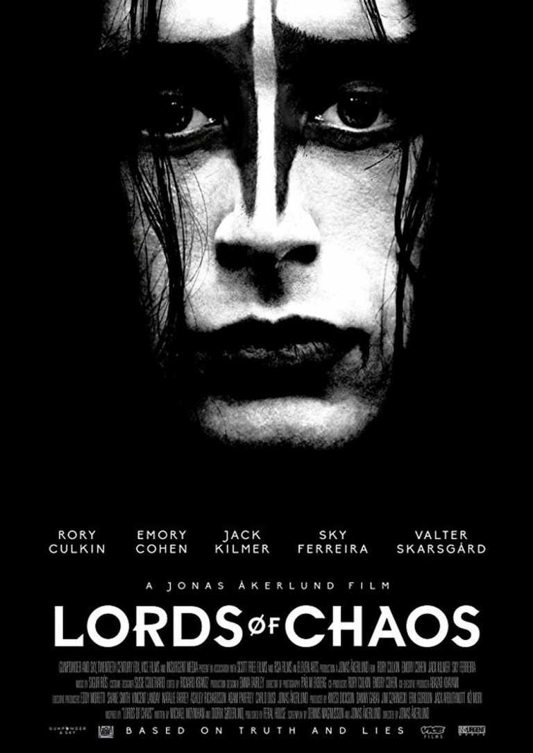 Lords of Chaos (Poster)