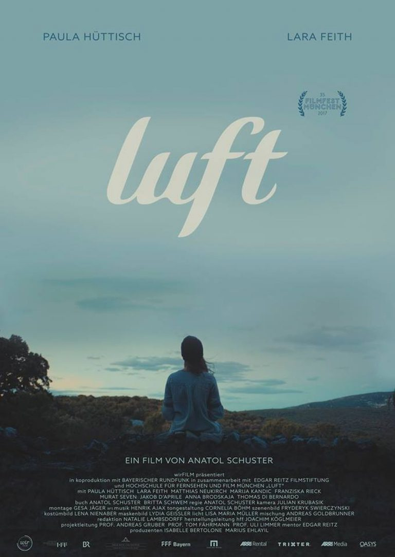 Luft (Poster)