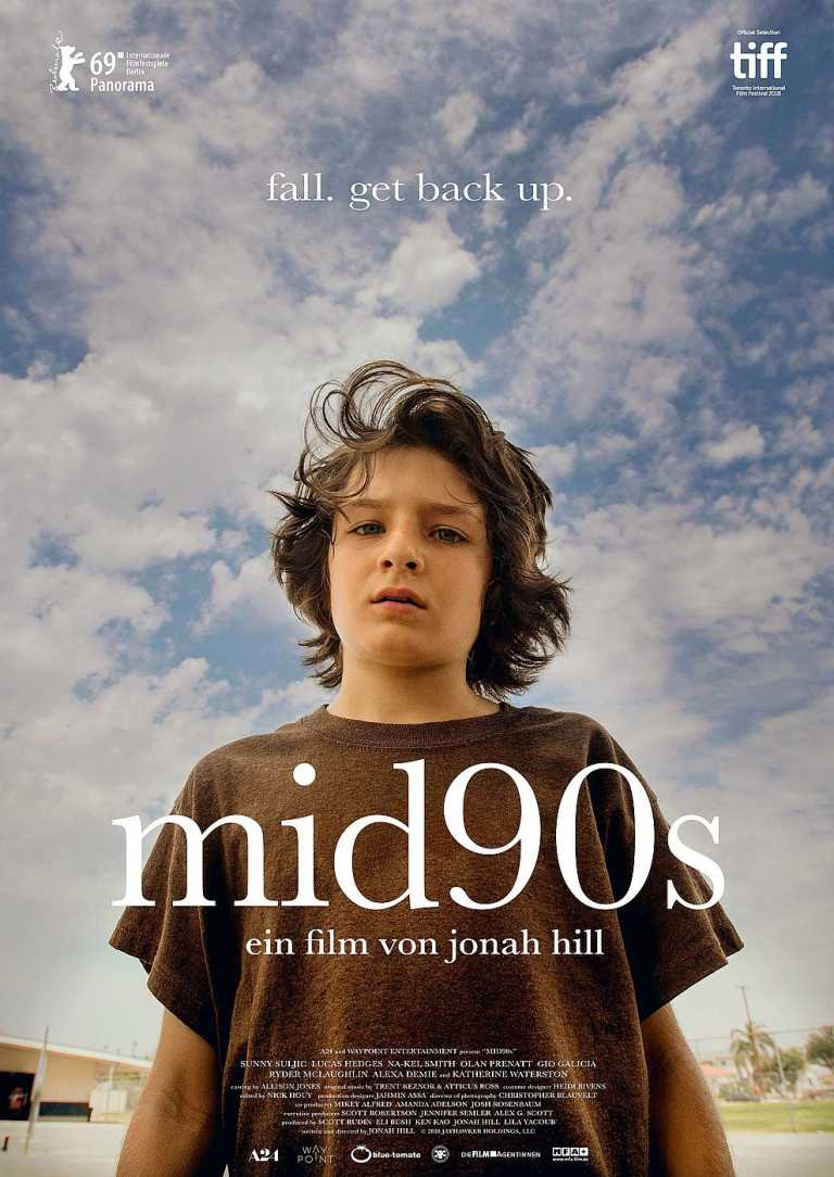 mid90s (Poster)