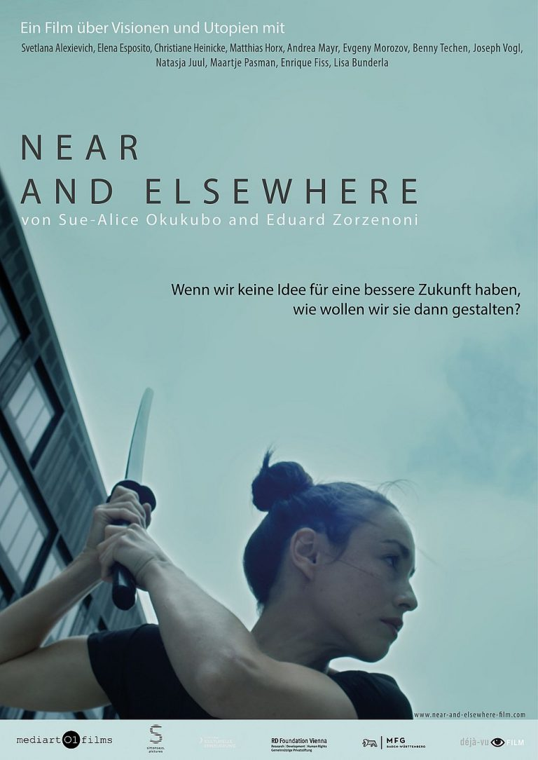 Near and Elsewhere (Poster)