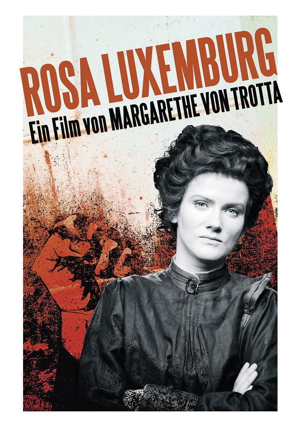 Rosa Luxemburg (Poster)