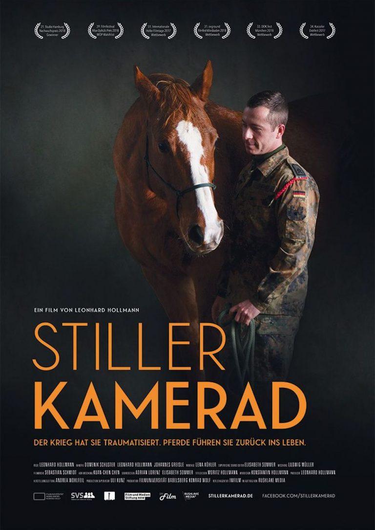 Stiller Kamerad (Poster)
