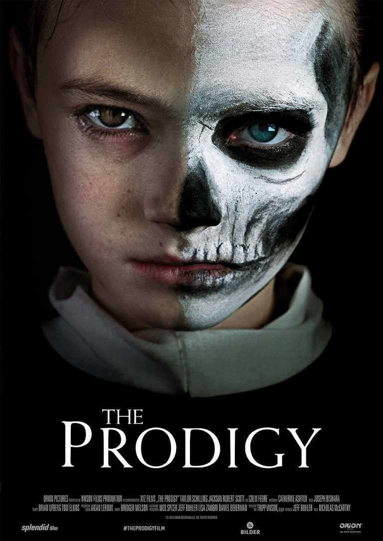 The Prodigy (Poster)