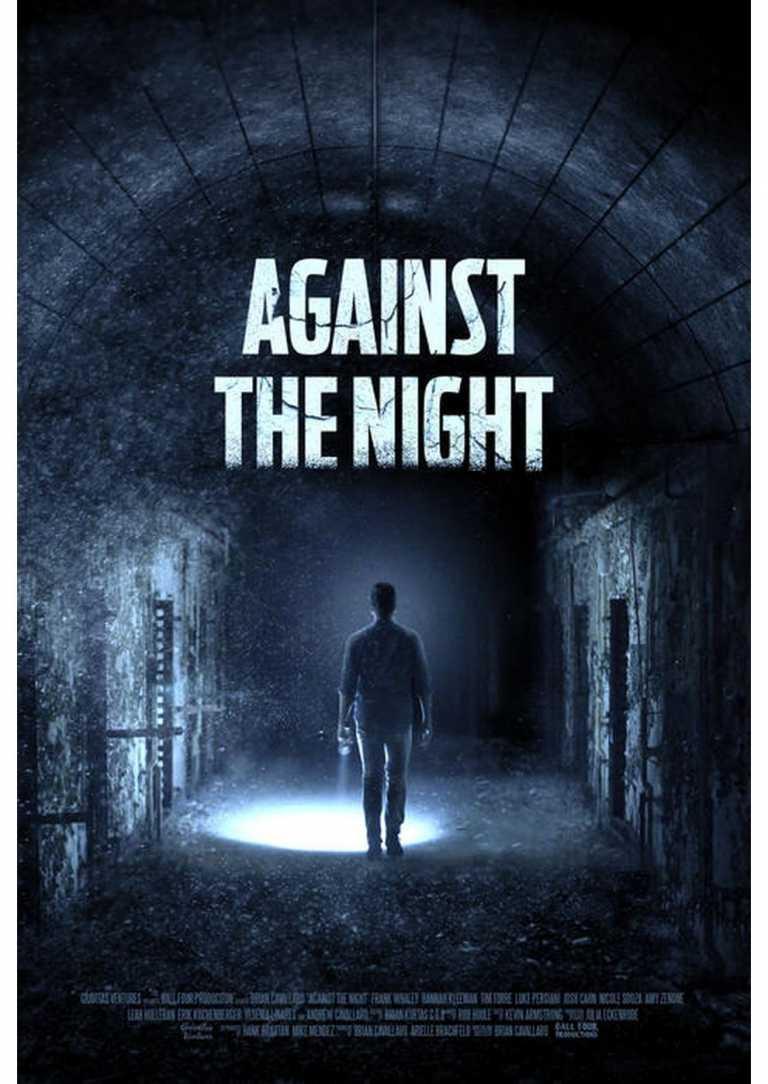 Against the Night - Nur einer überlebt! (Poster)