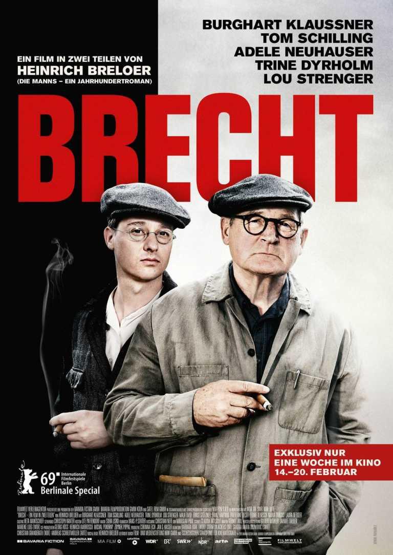 Brecht (Poster)