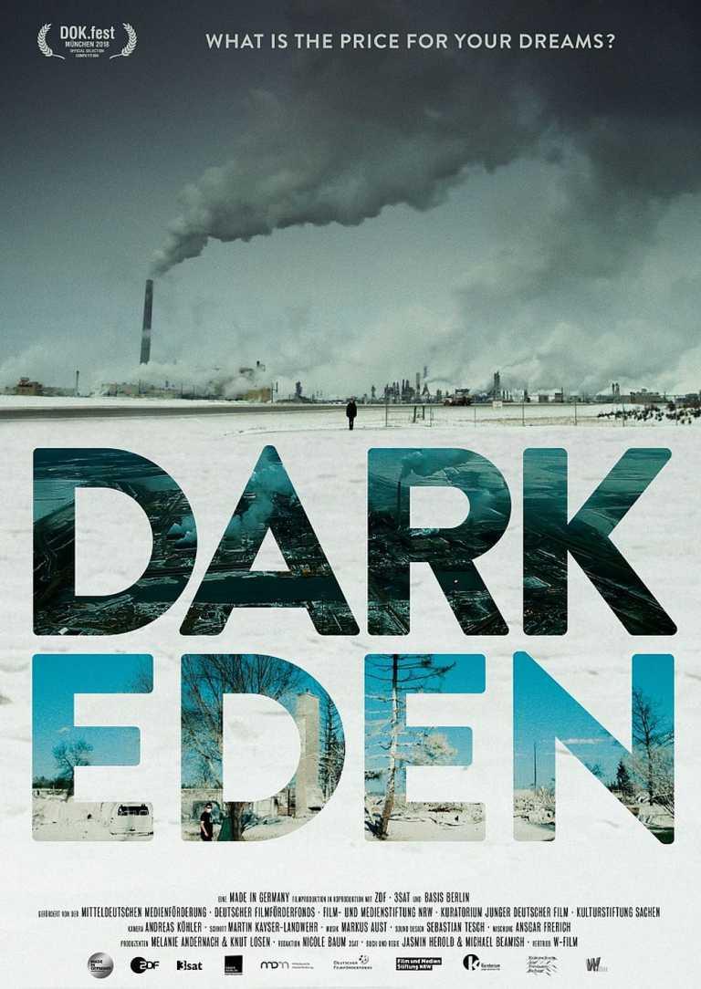 Dark Eden (Poster)