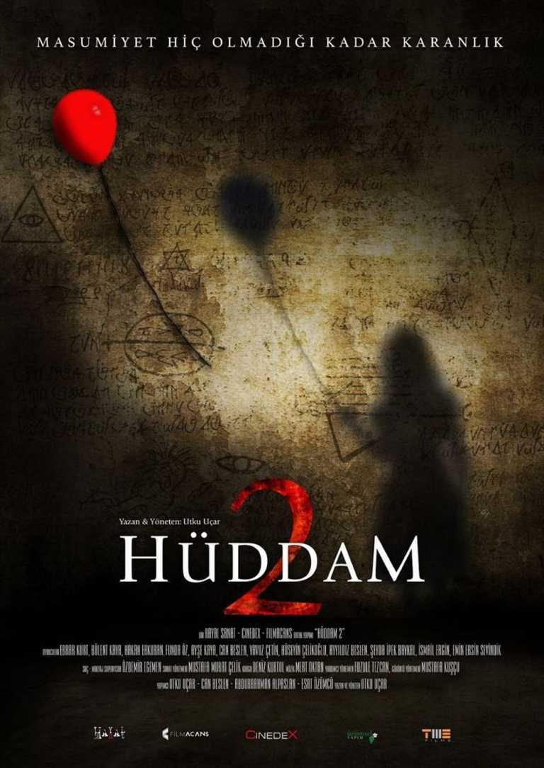 Hüddam 2 (Poster)