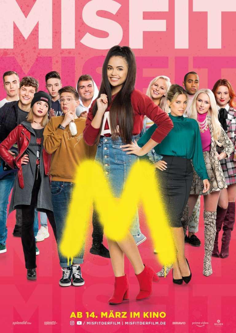 Misfit (Poster)