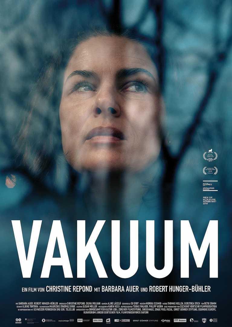 Vakuum (2017) (Poster)