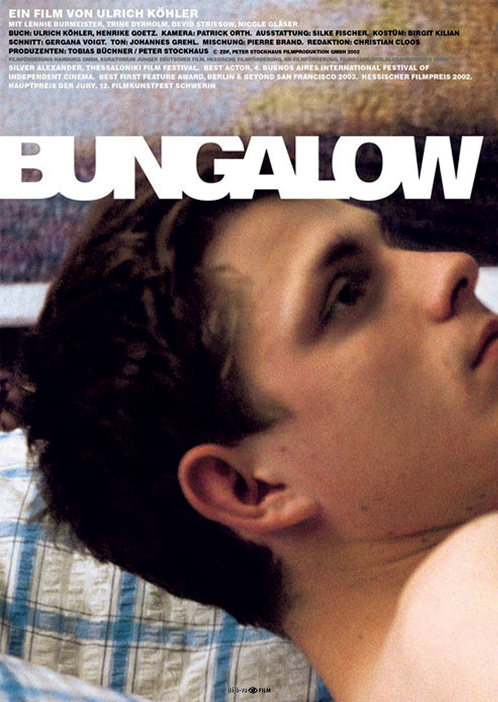 Bungalow (Poster)