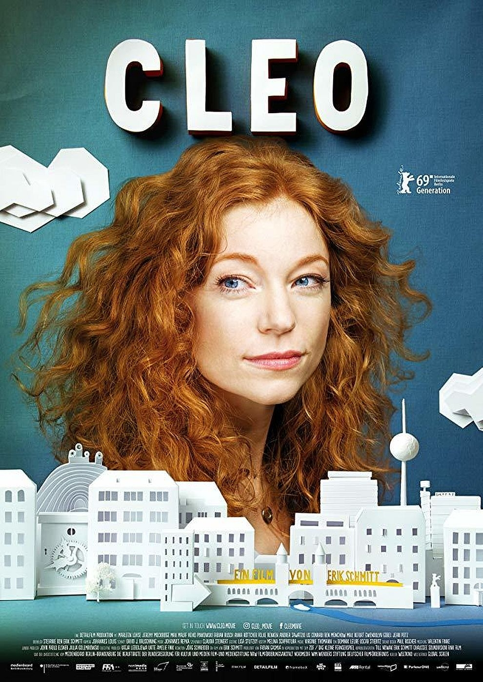 Cleo (Poster)