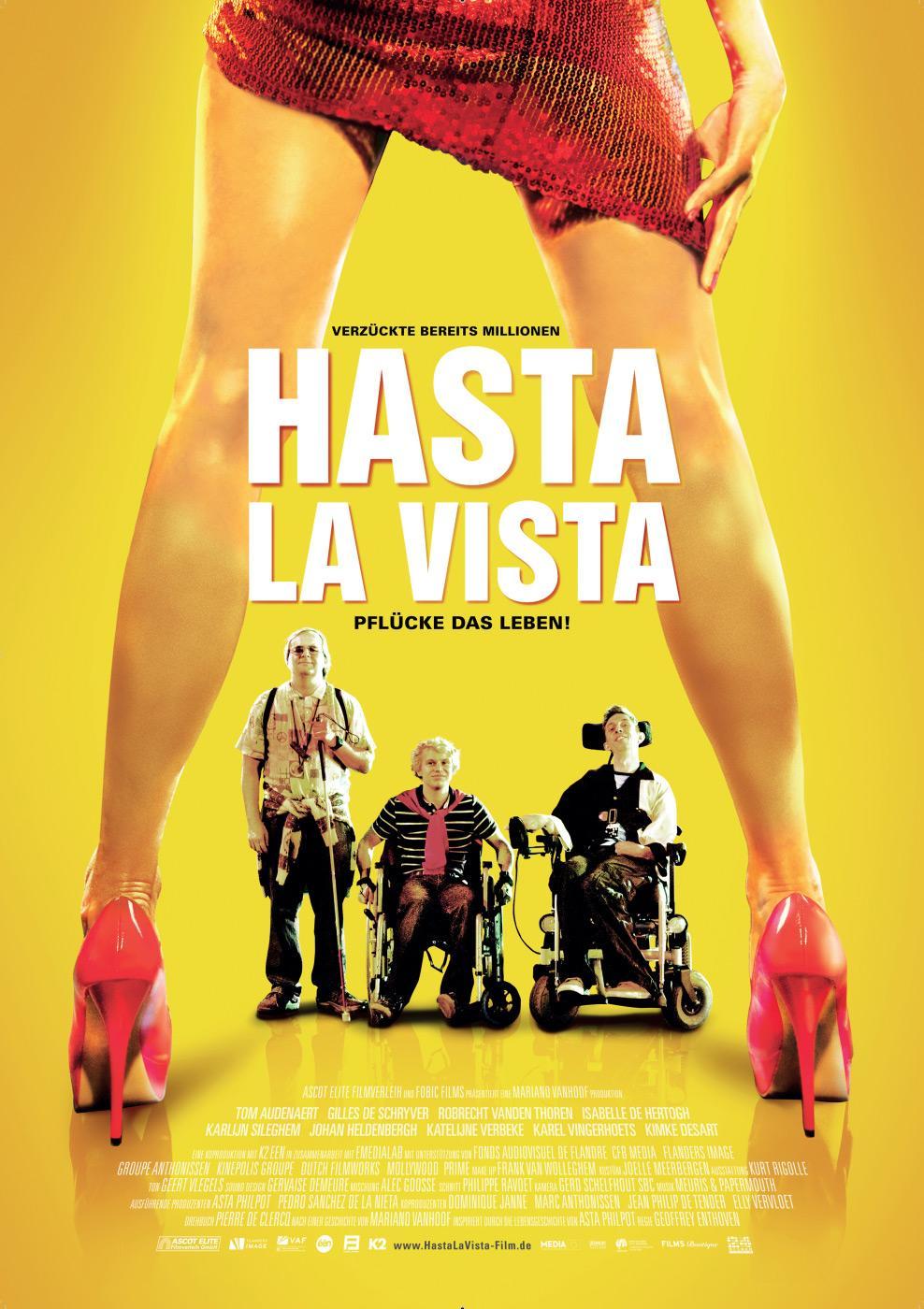 Hasta la Vista (Poster)