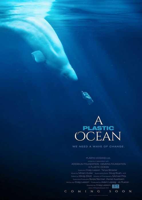 A Plastic Ocean (Poster)