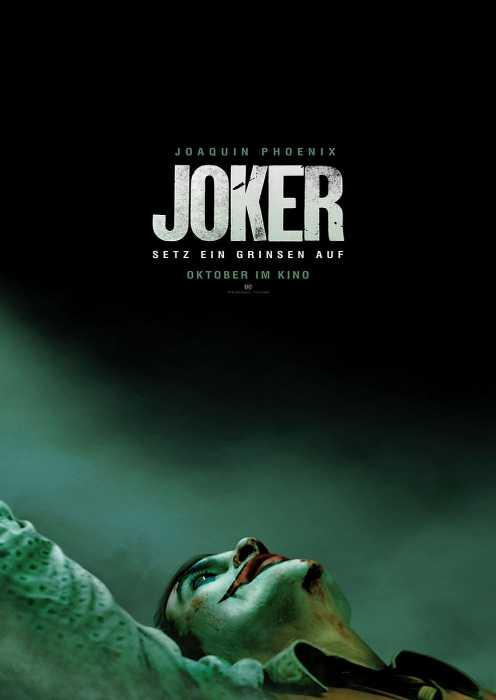 Joker (Poster)