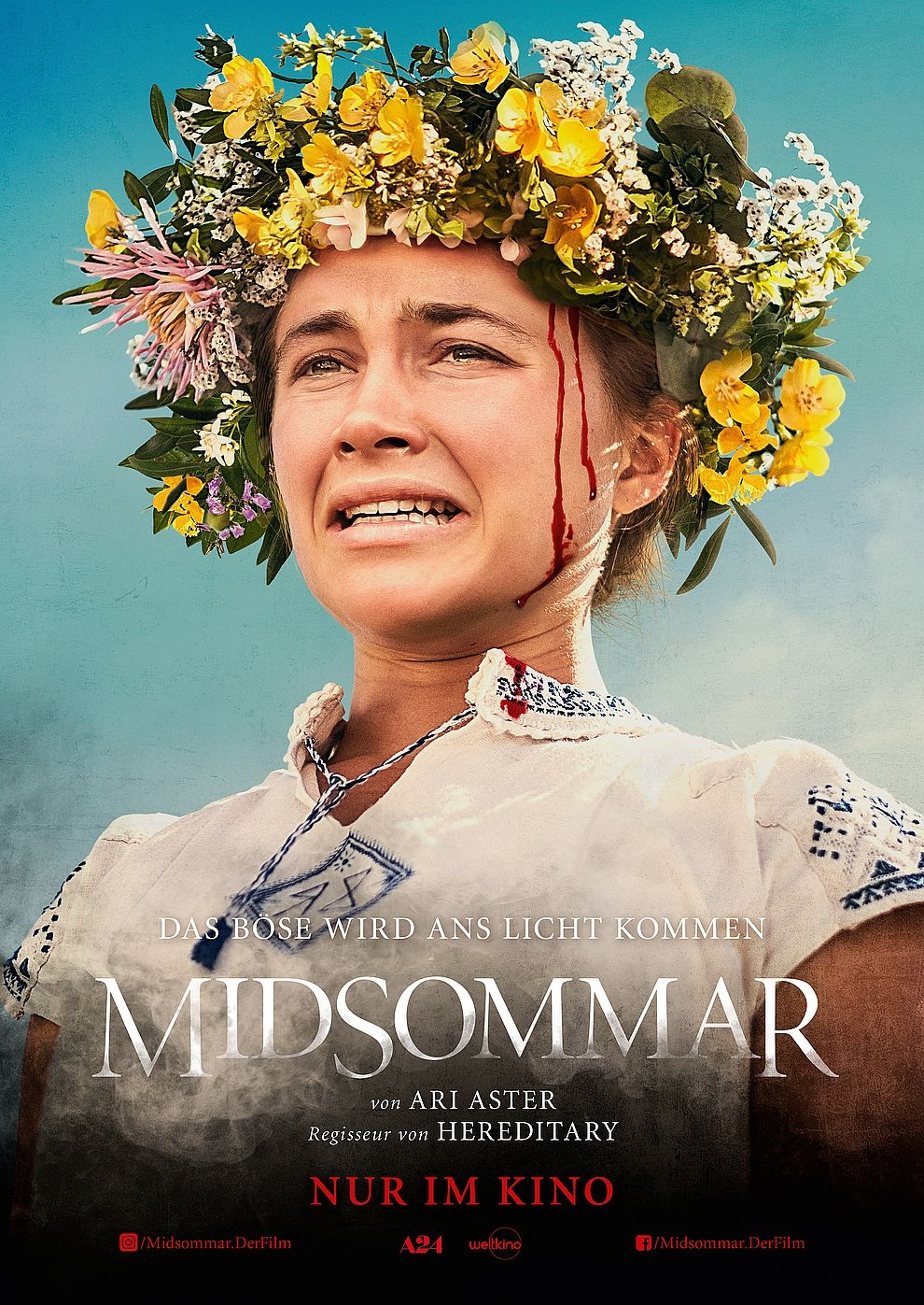 Midsommar (Poster)