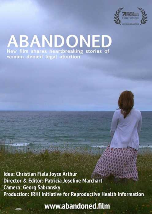 Abandoned (Poster)