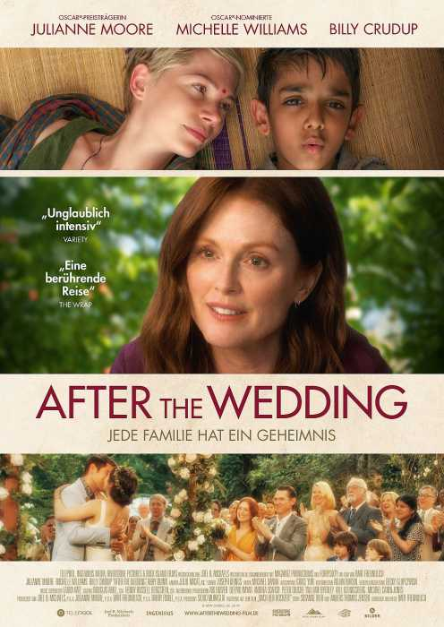 After the Wedding (Poster)