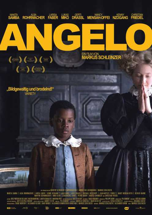 Angelo (Poster)