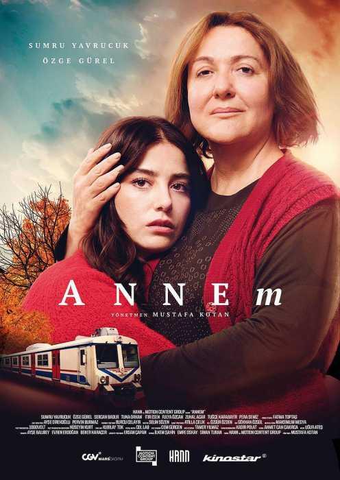 Annem (Poster)