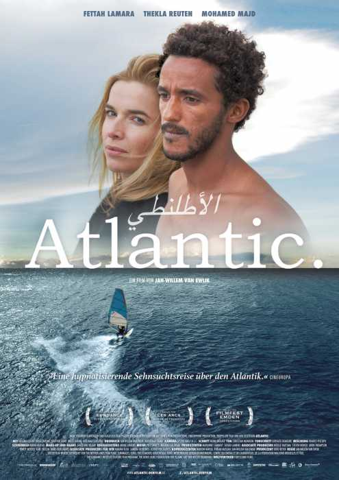 Atlantic. (Poster)