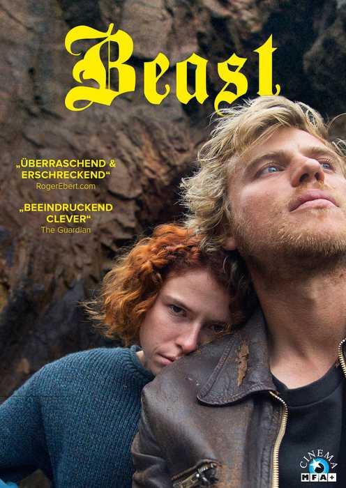 Beast (2017) (Poster)