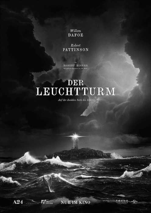 Der Leuchtturm (Poster)