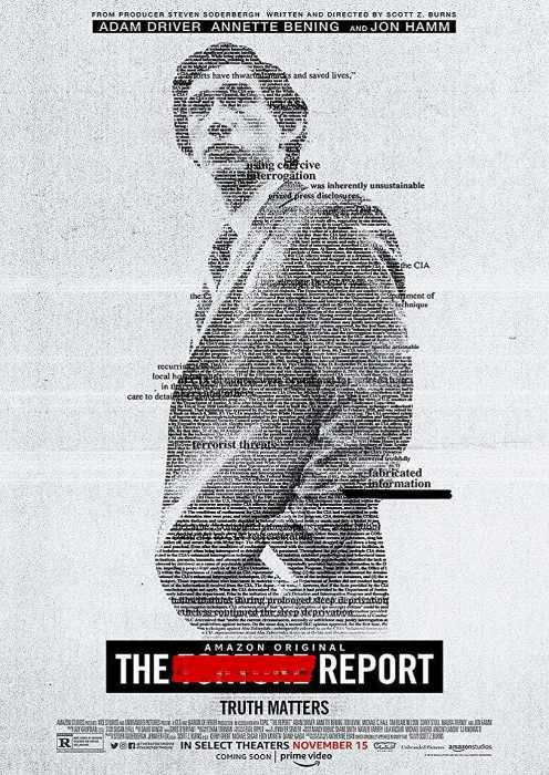 The Report (Poster)