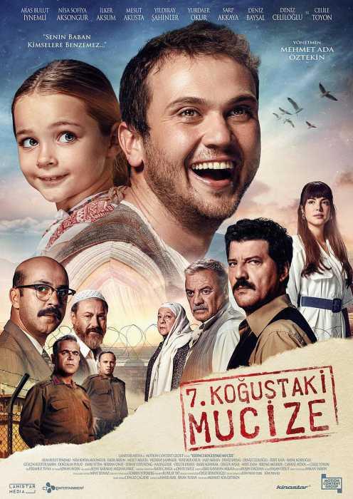 7. Kogustaki Mucize (Poster)