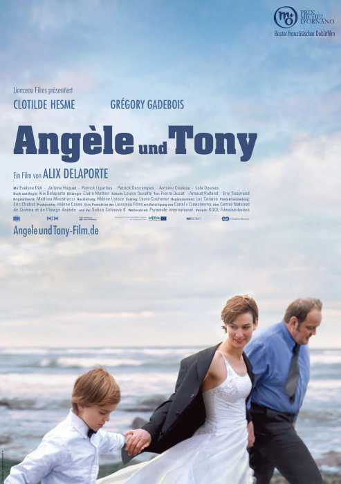 Angèle und Tony (Poster)