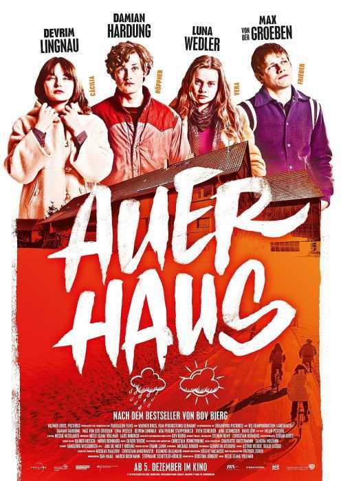 Auerhaus (Poster)
