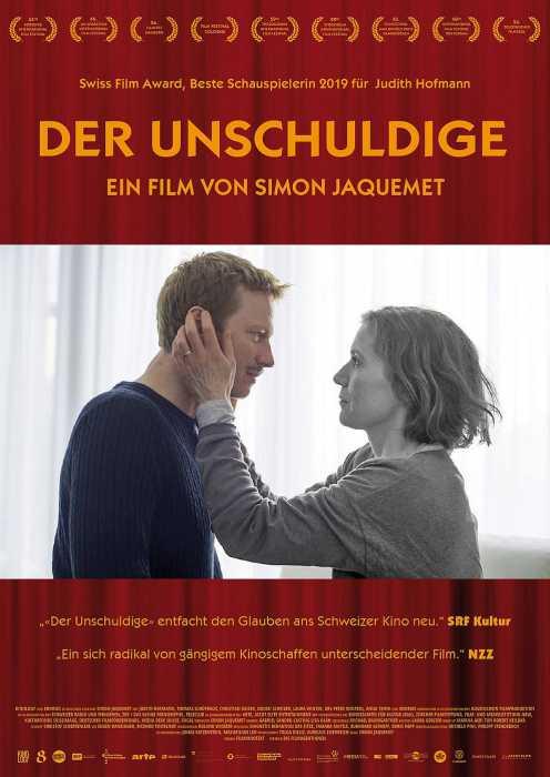 Der Unschuldige (Poster)