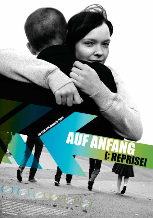 Auf Anfang (Poster)