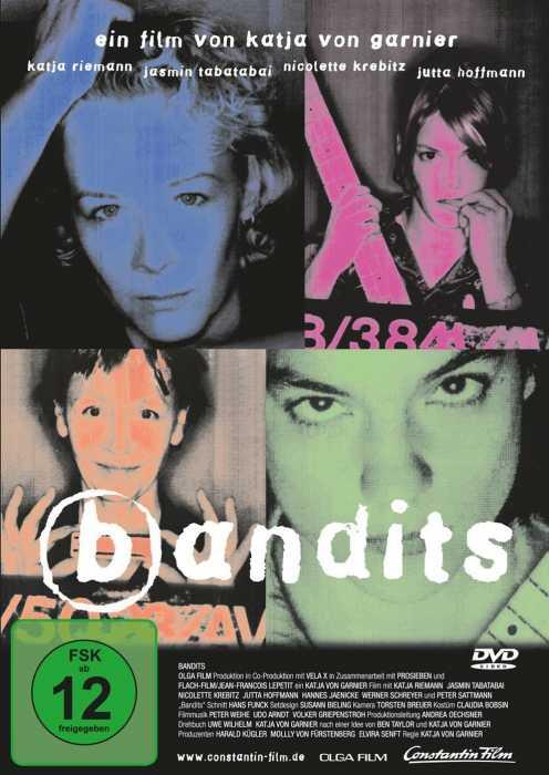 Bandits (Poster)