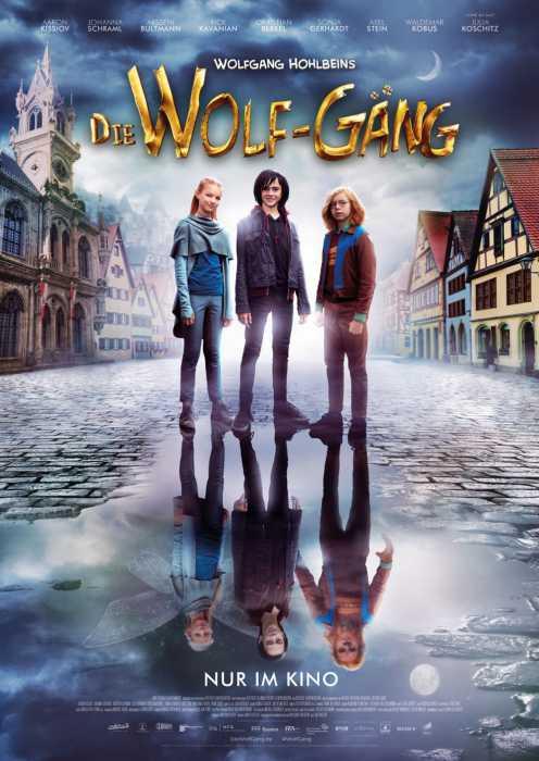 Die Wolf-Gäng (Poster)