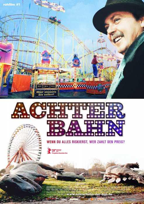 Achterbahn (2009) (Poster)