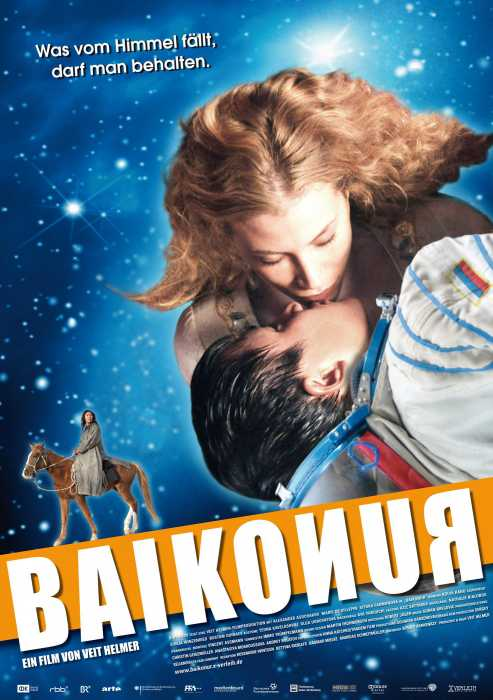 Baikonur (Poster)