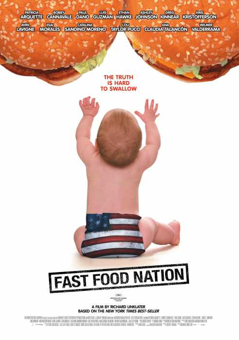 Fast Food Nation (Poster)