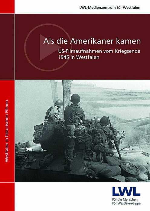 Als die Amerikaner kamen (Poster)