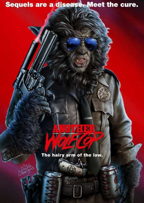 Another Wolfcop (Poster)
