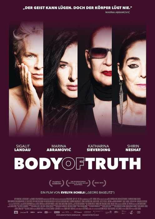 Body of Truth (Poster)