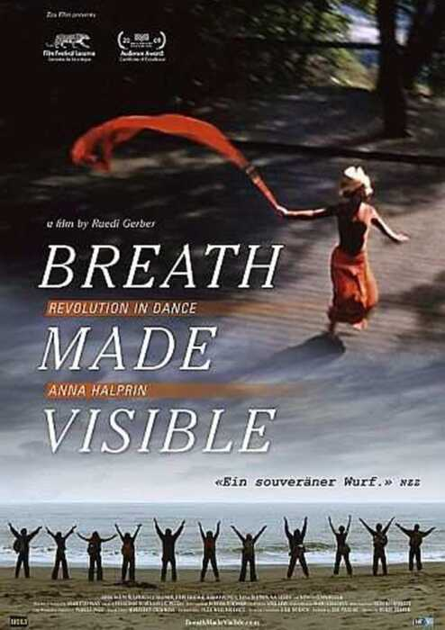 Breath Made Visible (Poster)