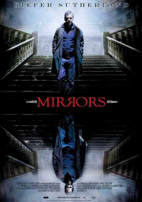 Mirrors (Poster)