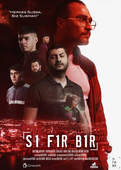 Sifir Bir (Poster)
