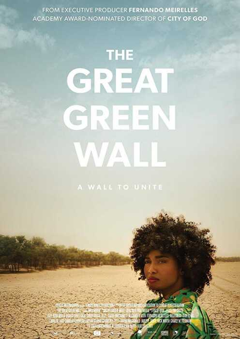The Great Green Wall (Poster)
