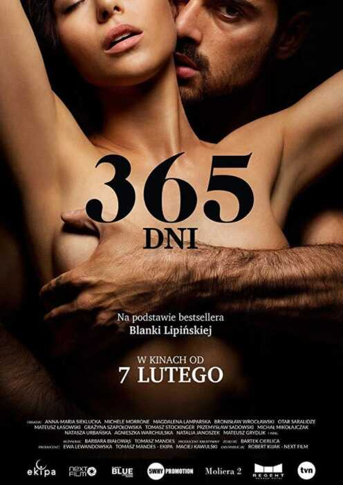 365 days (Poster)